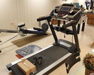 SOLE treadmill