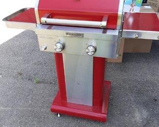 Brand new KitchenAid Grill $230 firm