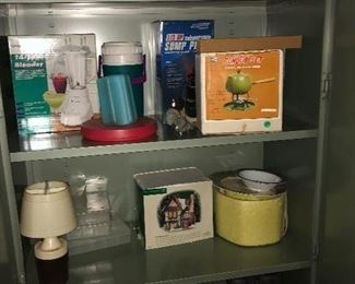 general household items
