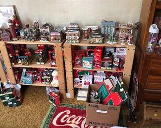 more Coke Christmas