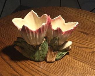 McCoy pink tulips