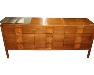 Lane Altavista Mid Century Modern Chest