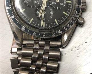 https://www.ebay.com/itm/124243572310PR102: OMEGA Speedmaster Professional Men's Wrist Watch - untested ASIS