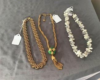 Wonderful Freshwater Pearls Jade and More