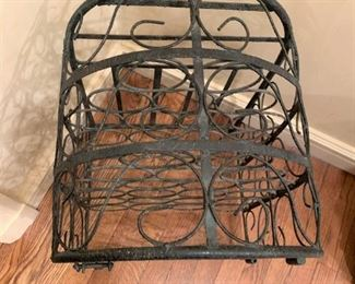 Alternate view - Wine Rack - $25