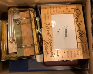 Lot of frames - $15