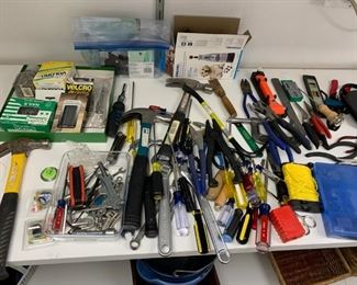 Lot of tools - $35