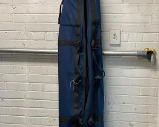 Golf travel bag - $10