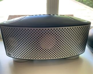 Alternate View - White Noise Machine #2 - $15