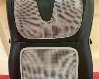 Alternate view - Massage Chair - $20