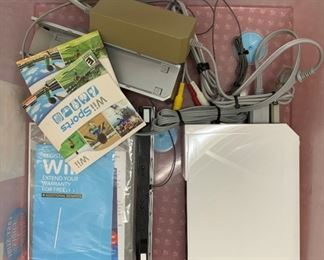Alternate view - Wii Collection - $100