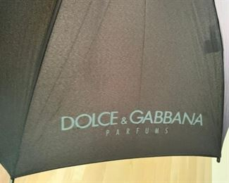 Alternate view - Dolce & Gabana Umbrella - $10