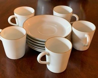 Demitasse Set - Tiffany & Co.  - $20