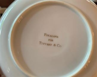 Alternate View - Demitasse Set - Tiffany & Co.  - $20