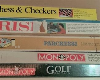 Lot of Games - $20