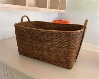 Large Basket - $15
