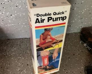 Airpump - $8