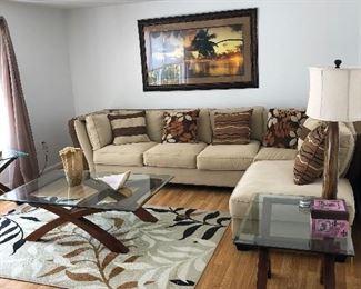Like new sofa