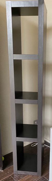 IKEA  Column  Shelving Unit