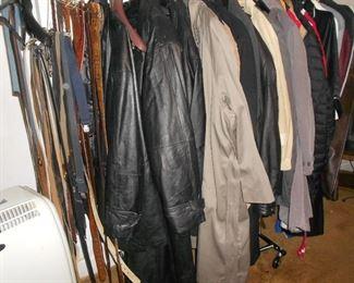 Coats Belts