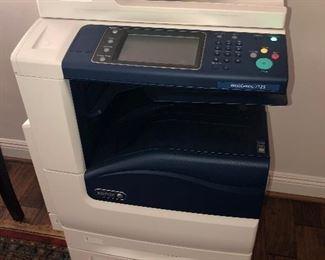 Commercial Xerox Copier