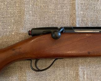 JC Higgins Model 583-M01.  20 Ga Shotgun.   Accepting offers starting at $150