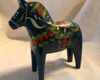 Dala Horse Nils Olssen