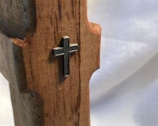 Lovely artisan cross