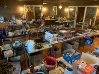 Kitchen items, vintage, antique, old bottles, plus lots more to be found!