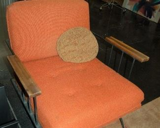 Classic 1950's chair