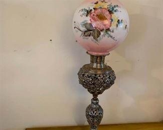 BH Lamp