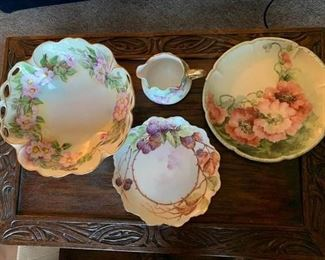 Rosenthal Bowl and More