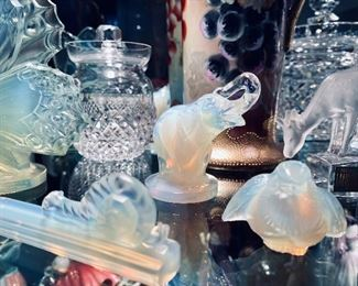 Sabino Collection! I love this stuff! Beautiful!