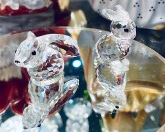 Sawarski Crystal