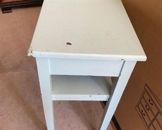 $25: Plant Stand