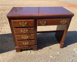 $150: Cherry  Desk