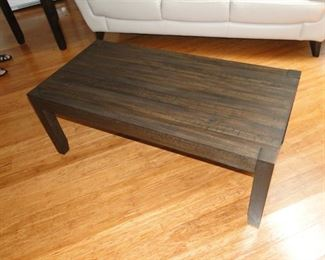 Contemporary Coffee Table $80 48x24""