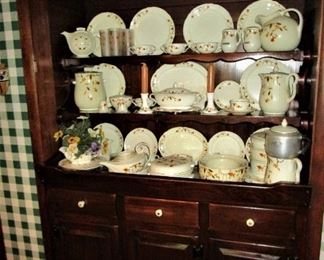 """Years & Years of  Collecting """"Jewel T""""."""