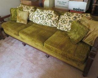 Nice Retro couch