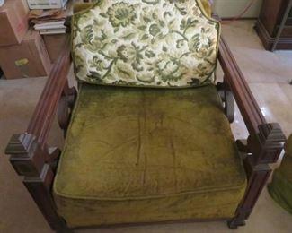 Nice Retro chair