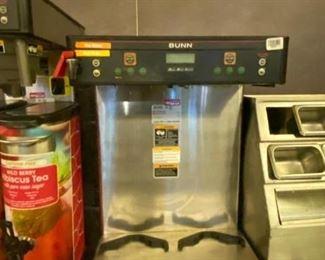 Bunn Coffee Brewer model ICB