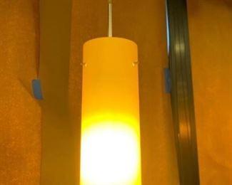 Hanging light fixtures (10)