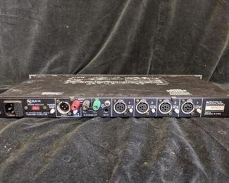 Electro-Voice model ELX-1A Mixer
