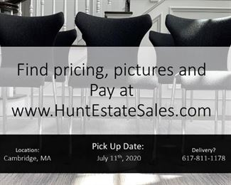 Shop NOW at HuntEstateSales.com!