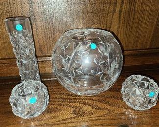 Tiffany & Co. Crystal