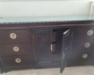 Asian Themed Furniture