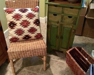 Very High Quality Wicker chair