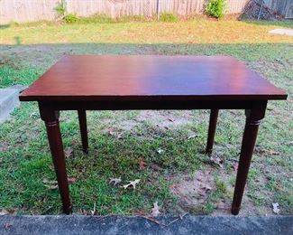 Nice small dining table