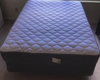 Excellent iAmerica Double Bed Set