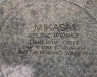 Mikasa Stoneware